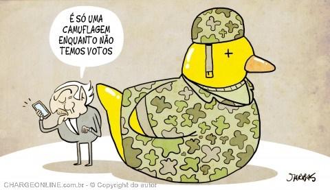 General comandará a intervenção federal no Rio