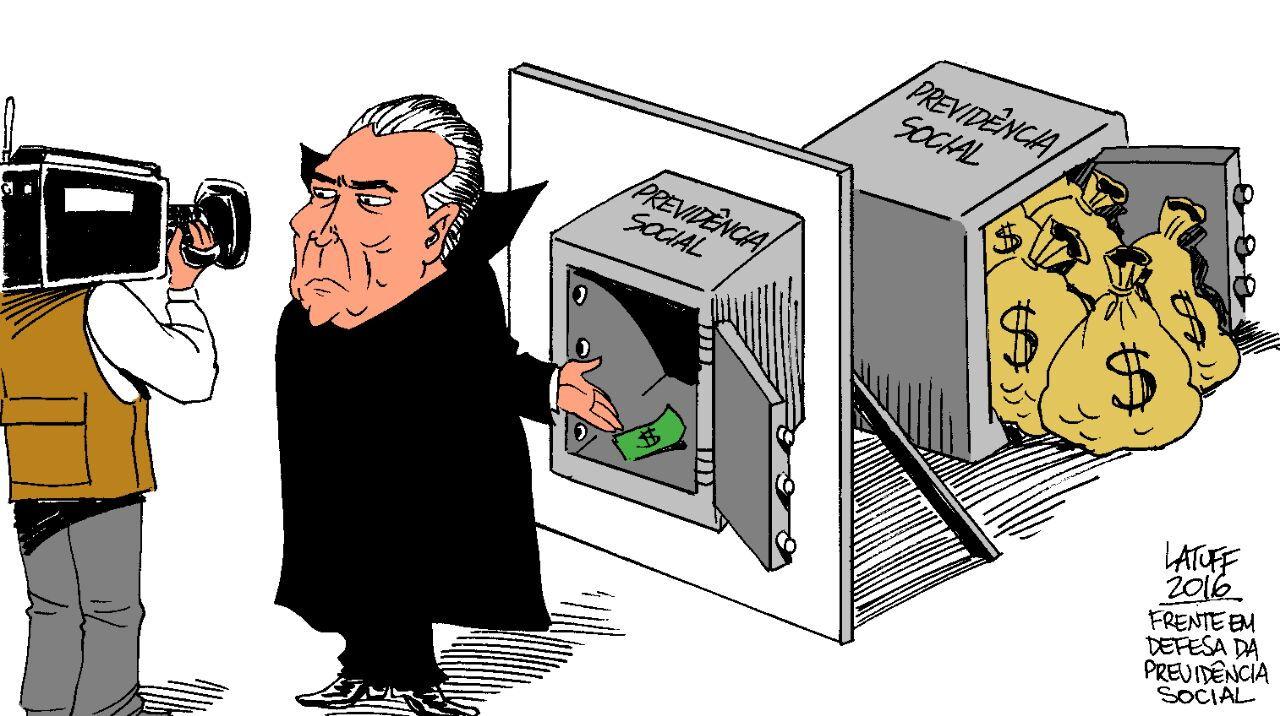 Governo não tem votos para aprovar Previdência, afirma Marun