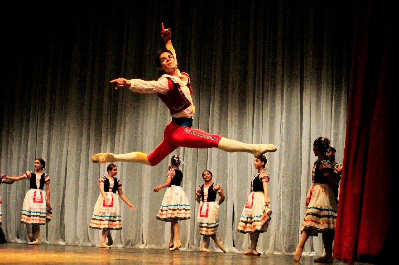 14º Festival Dança Ourinhos tem apresentações e cursos gratuitos - Jornal Contratempo